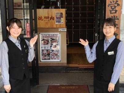 ウエスト 焼肉 新宮店の画像・写真