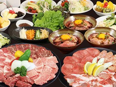 ウエスト 焼肉 佐賀光法店の画像・写真