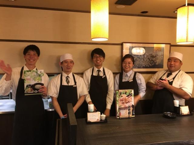 生そばあずま 船橋店の画像・写真