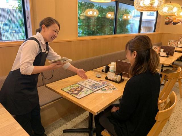 生そばあずま  下関王司店の画像・写真